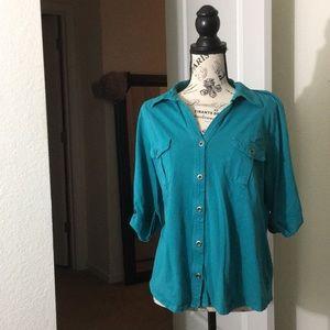 Button Down Shirt 👚